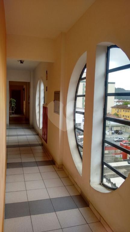 Venda Apartamento São Vicente Itararé REO297023 16