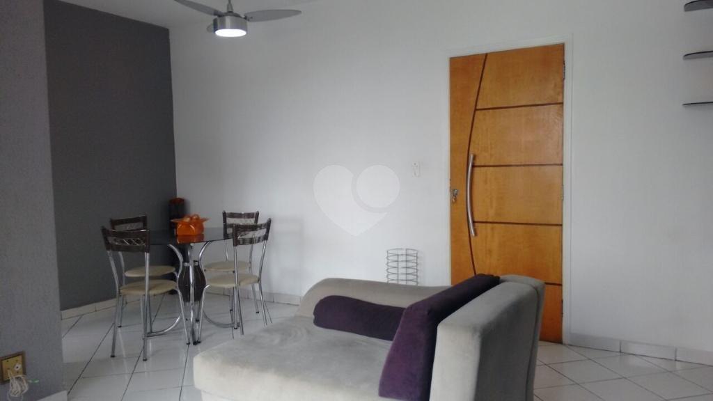 Venda Apartamento São Vicente Itararé REO297023 3