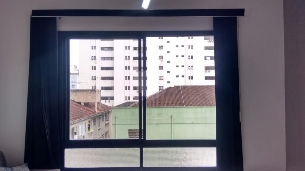 Venda Apartamento São Vicente Itararé REO297023 5