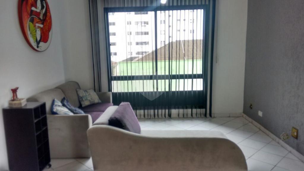 Venda Apartamento São Vicente Itararé REO297023 2