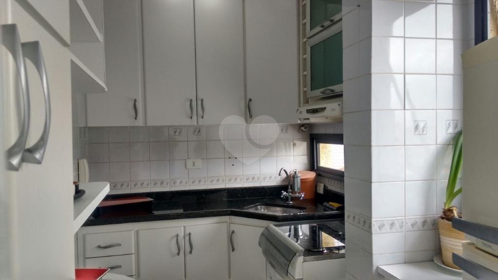 Venda Apartamento São Vicente Itararé REO297023 10