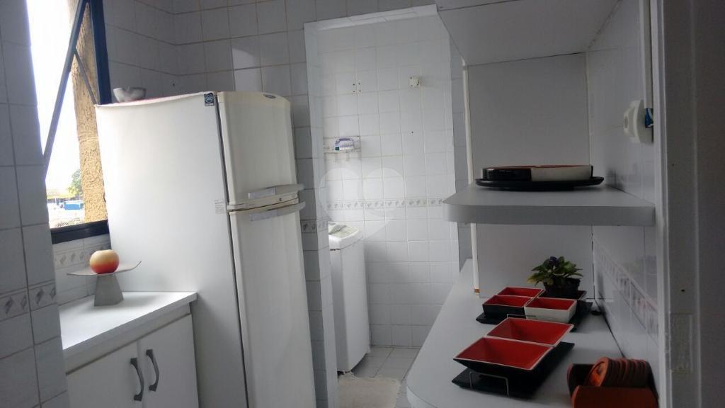 Venda Apartamento São Vicente Itararé REO297023 12