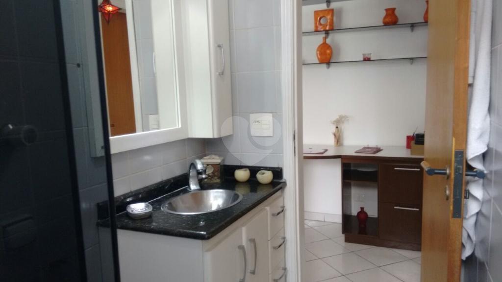 Venda Apartamento São Vicente Itararé REO297023 13