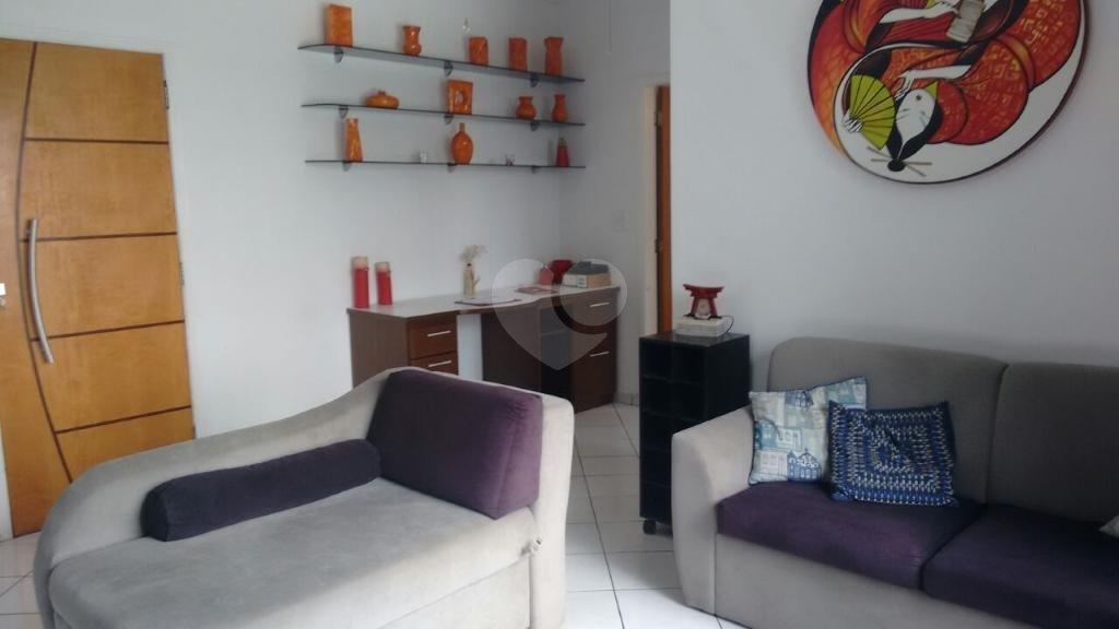 Venda Apartamento São Vicente Itararé REO297023 4