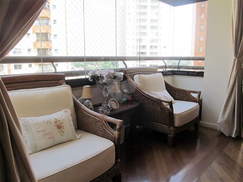 Venda Apartamento São Paulo Vila Suzana REO297152 5