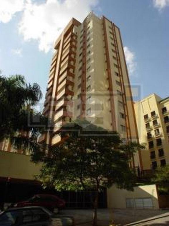 Venda Apartamento São Paulo Vila Suzana REO297152 49