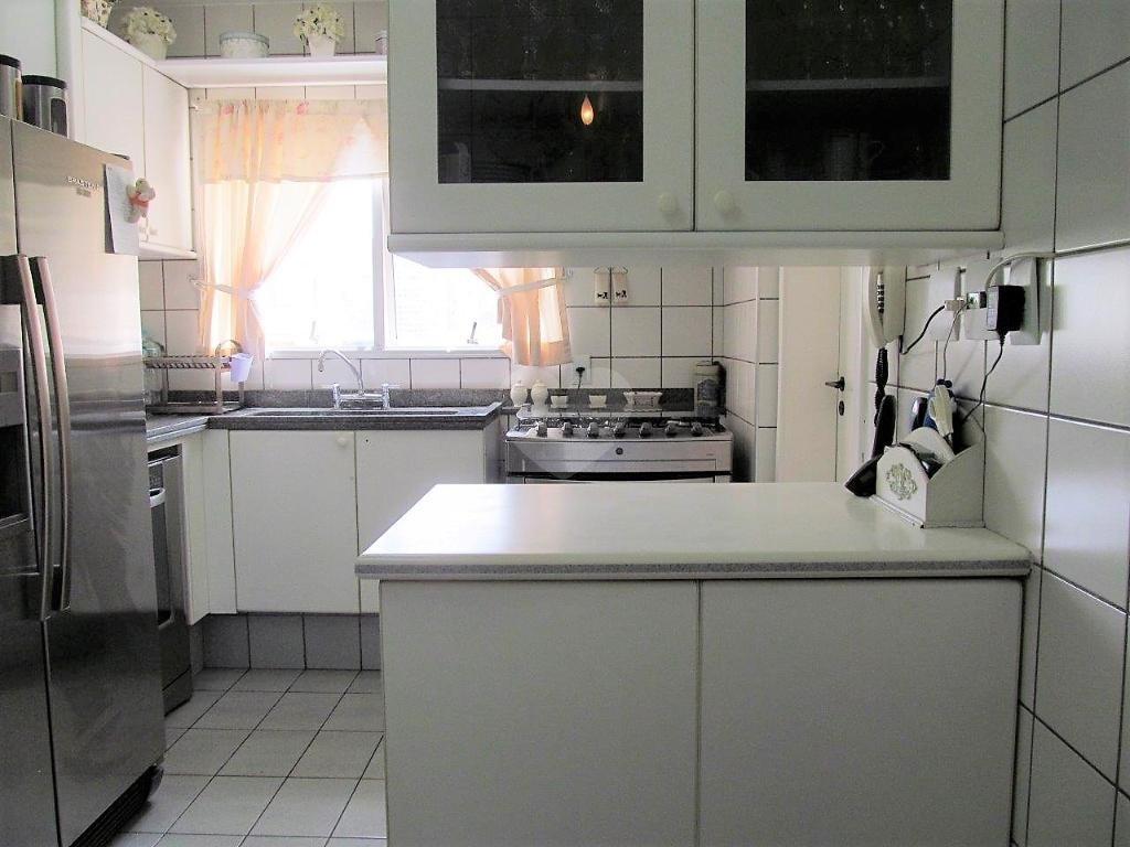 Venda Apartamento São Paulo Vila Suzana REO297152 31