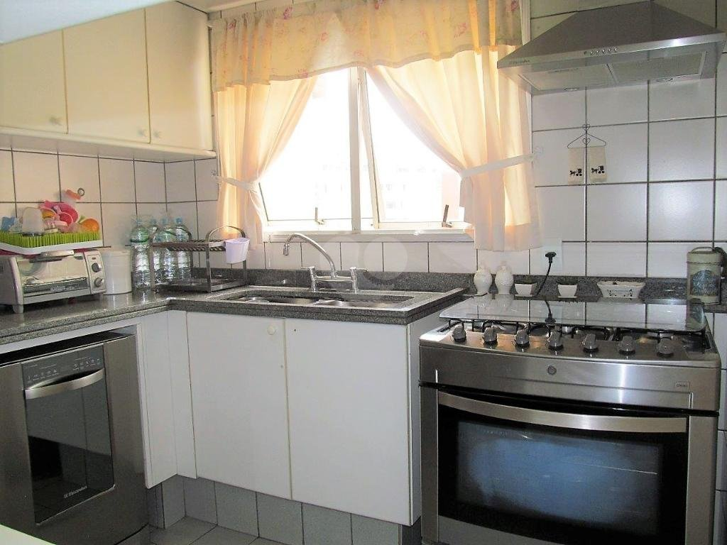 Venda Apartamento São Paulo Vila Suzana REO297152 30