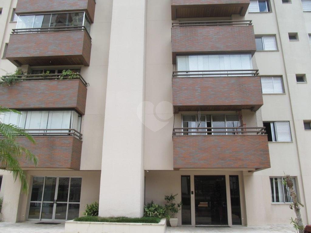 Venda Apartamento São Paulo Vila Suzana REO297152 48