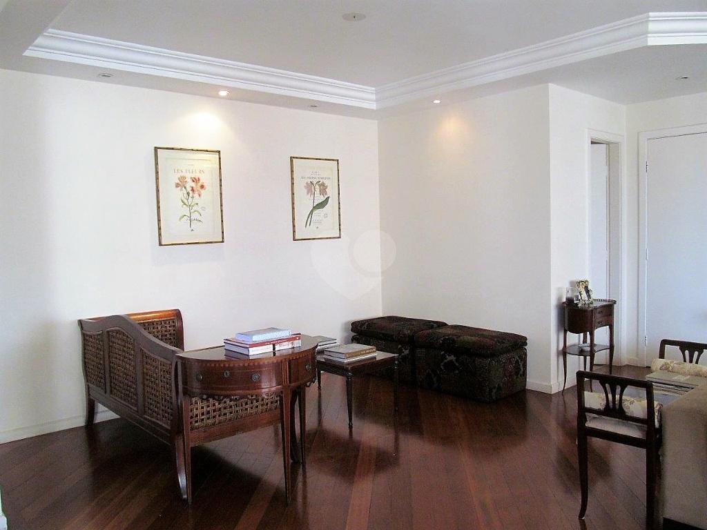 Venda Apartamento São Paulo Vila Suzana REO297152 15