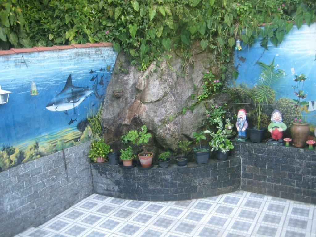 Venda Casa São Vicente Itararé REO297235 29