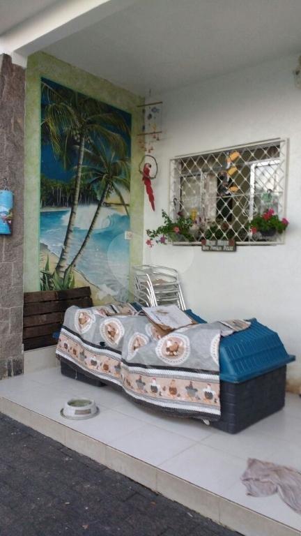 Venda Casa São Vicente Itararé REO297235 3