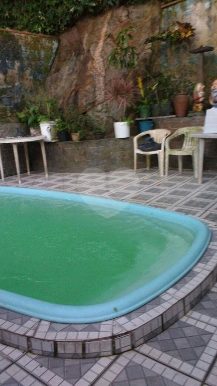 Venda Casa São Vicente Itararé REO297235 22