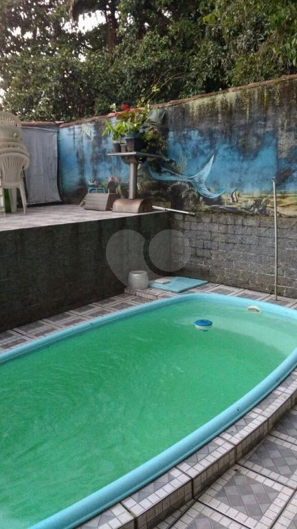 Venda Casa São Vicente Itararé REO297235 17