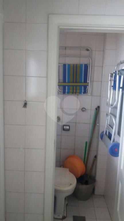Venda Apartamento Santos Gonzaga REO297417 21