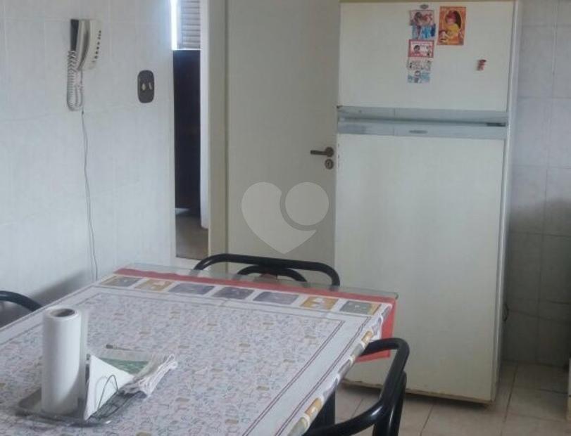 Venda Apartamento Santos Gonzaga REO297417 14