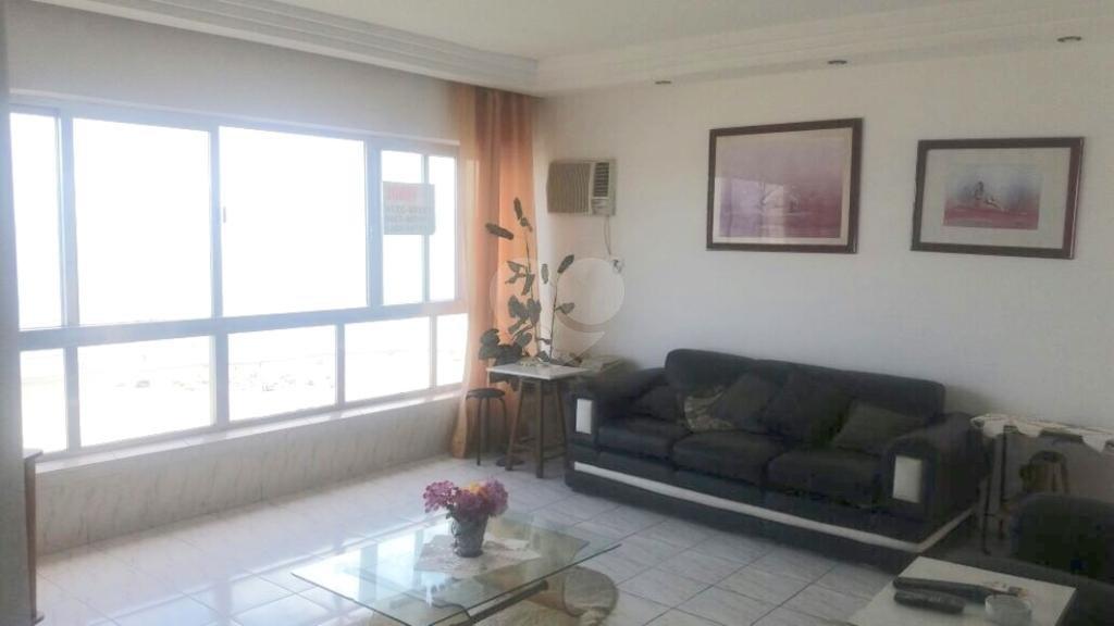 Venda Apartamento Santos Gonzaga REO297417 1
