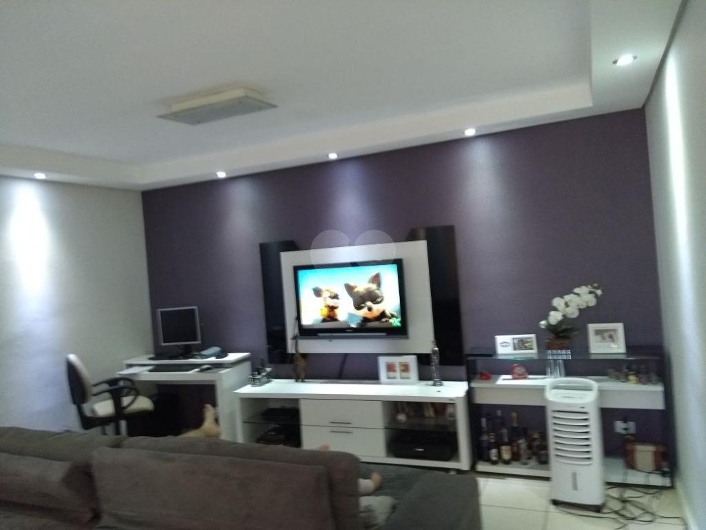 Venda Apartamento Sorocaba Jardim Vera Cruz REO297444 3