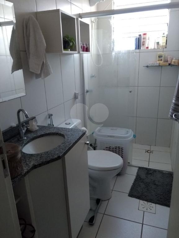 Venda Apartamento Sorocaba Jardim Vera Cruz REO297444 19
