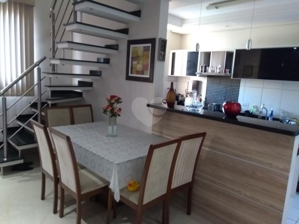 Venda Apartamento Sorocaba Jardim Vera Cruz REO297444 10