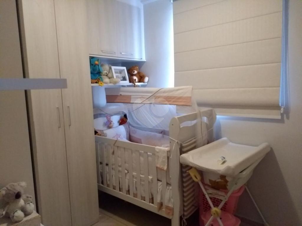 Venda Apartamento Sorocaba Jardim Vera Cruz REO297444 20