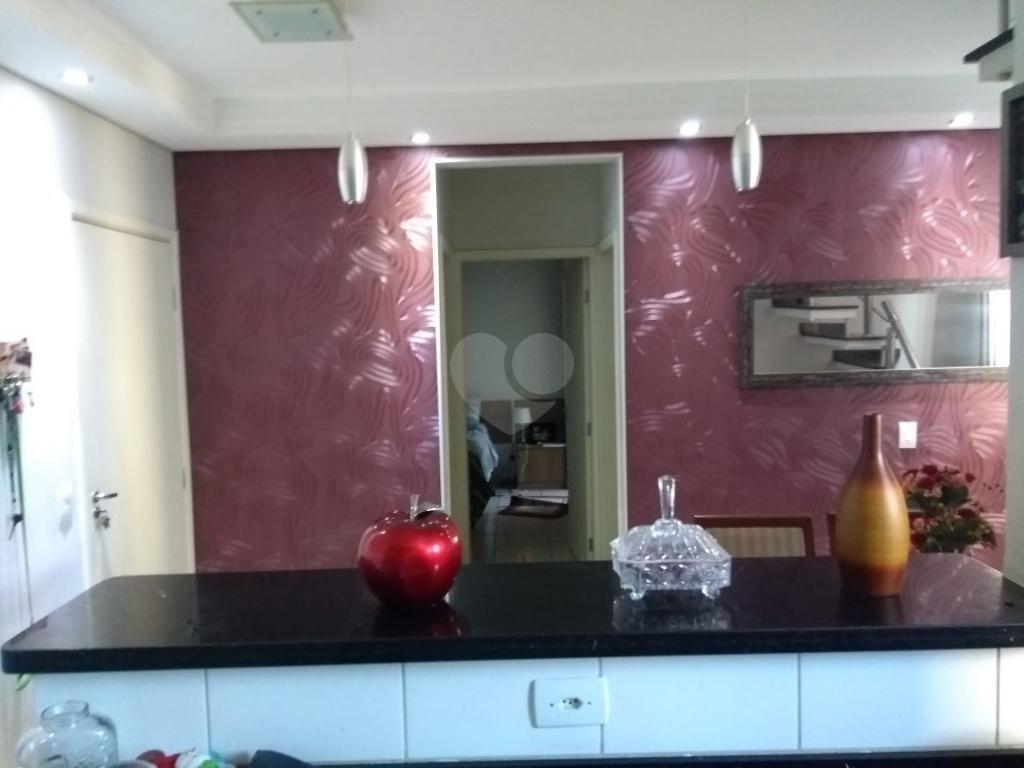 Venda Apartamento Sorocaba Jardim Vera Cruz REO297444 4