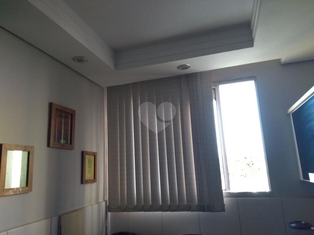 Venda Apartamento Sorocaba Jardim Vera Cruz REO297444 14