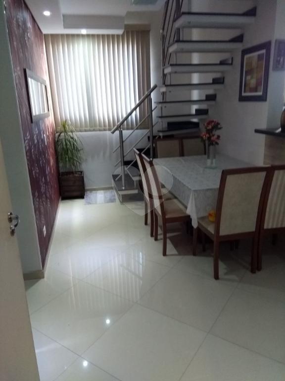 Venda Apartamento Sorocaba Jardim Vera Cruz REO297444 9