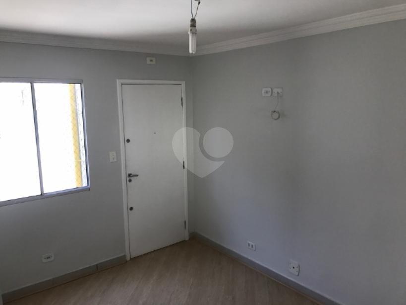 Venda Apartamento São Paulo Vila Regina ( Zona Leste) REO297511 1