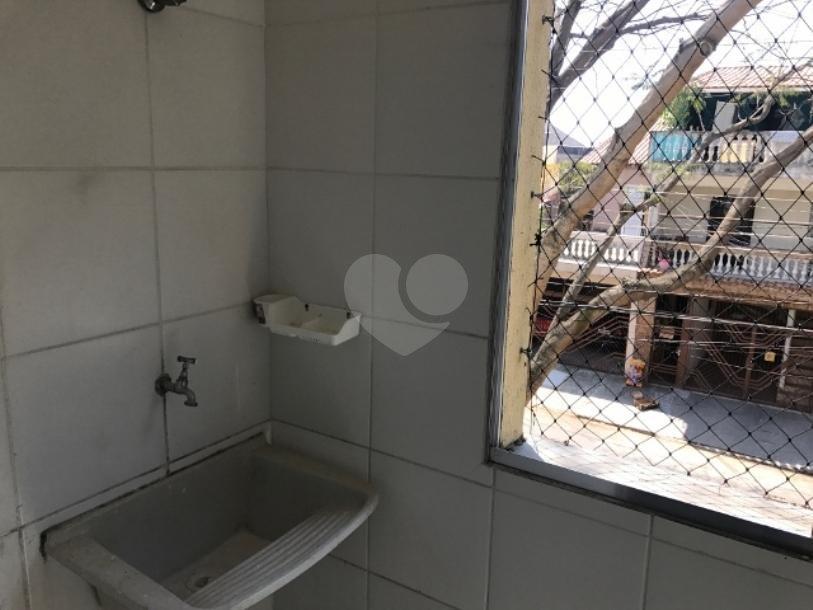 Venda Apartamento São Paulo Vila Regina ( Zona Leste) REO297511 11