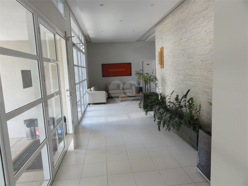 Venda Apartamento São Paulo Santana REO297712 19