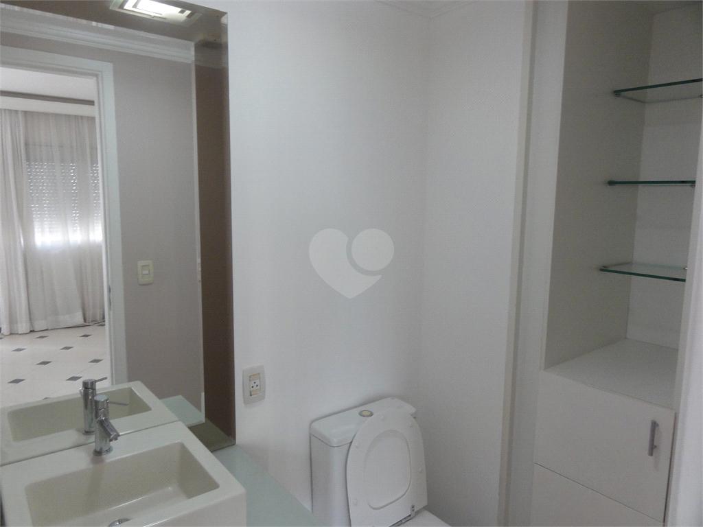 Venda Apartamento São Paulo Santana REO297712 9