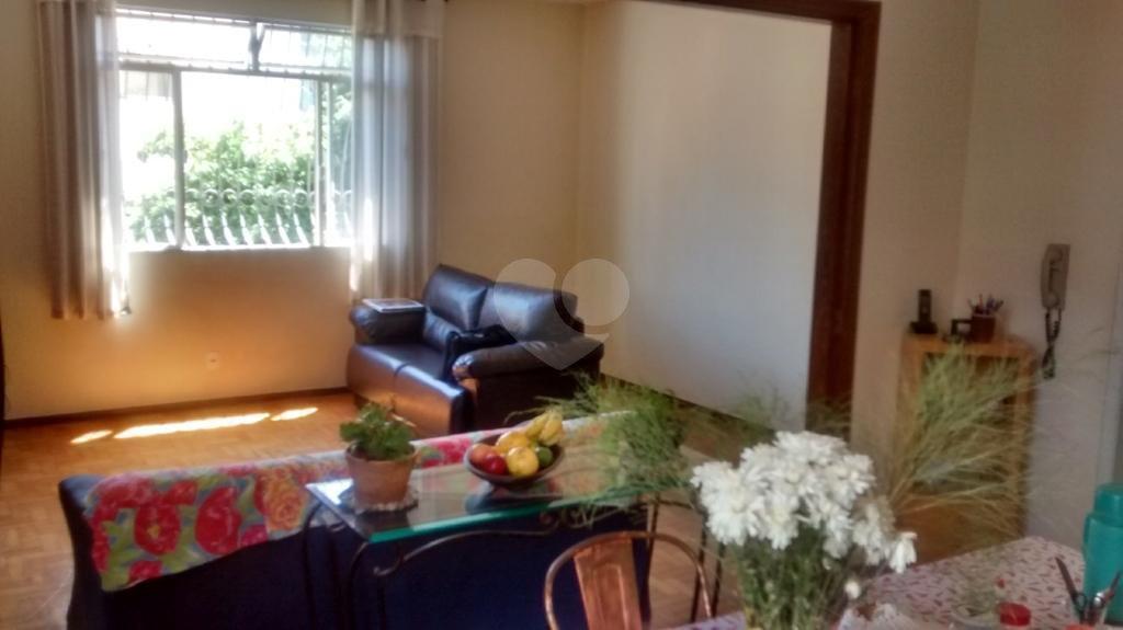 Venda Apartamento Belo Horizonte Anchieta REO297899 1
