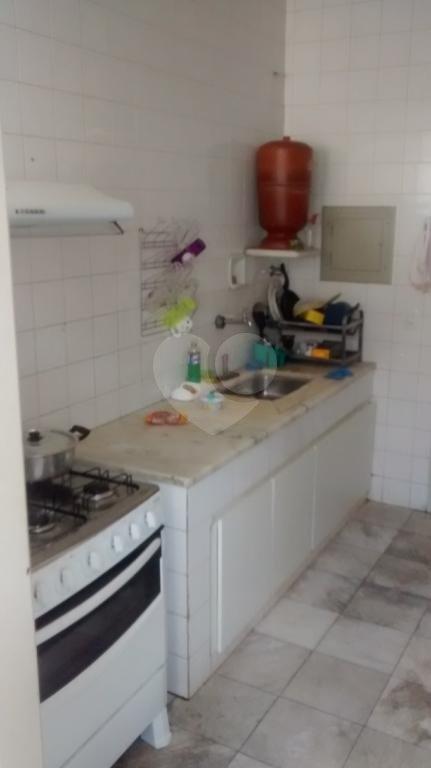 Venda Apartamento Belo Horizonte Anchieta REO297899 5