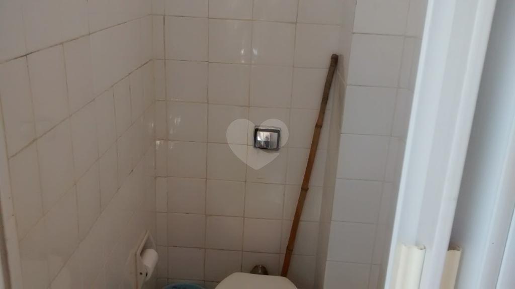 Venda Apartamento Belo Horizonte Anchieta REO297899 8