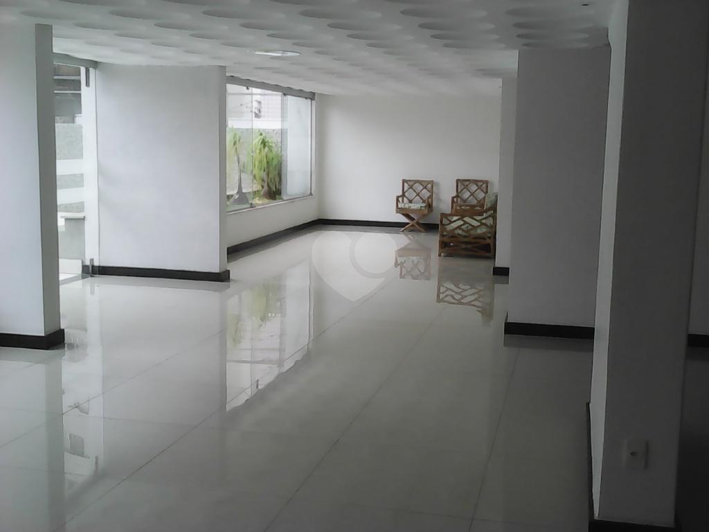 Venda Apartamento Belo Horizonte Anchieta REO297903 5