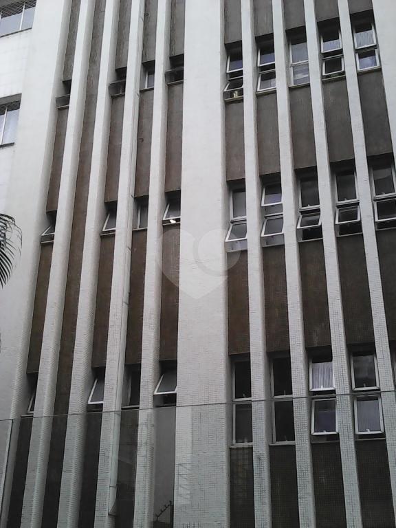 Venda Apartamento Belo Horizonte Anchieta REO297903 18