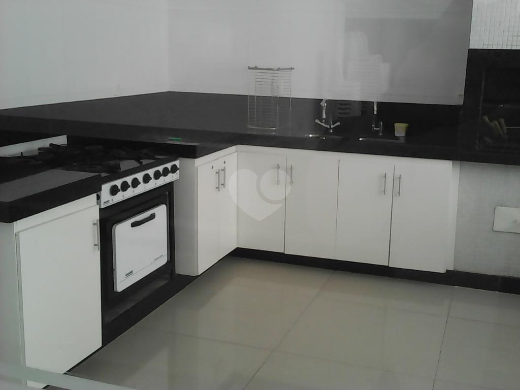 Venda Apartamento Belo Horizonte Anchieta REO297903 7