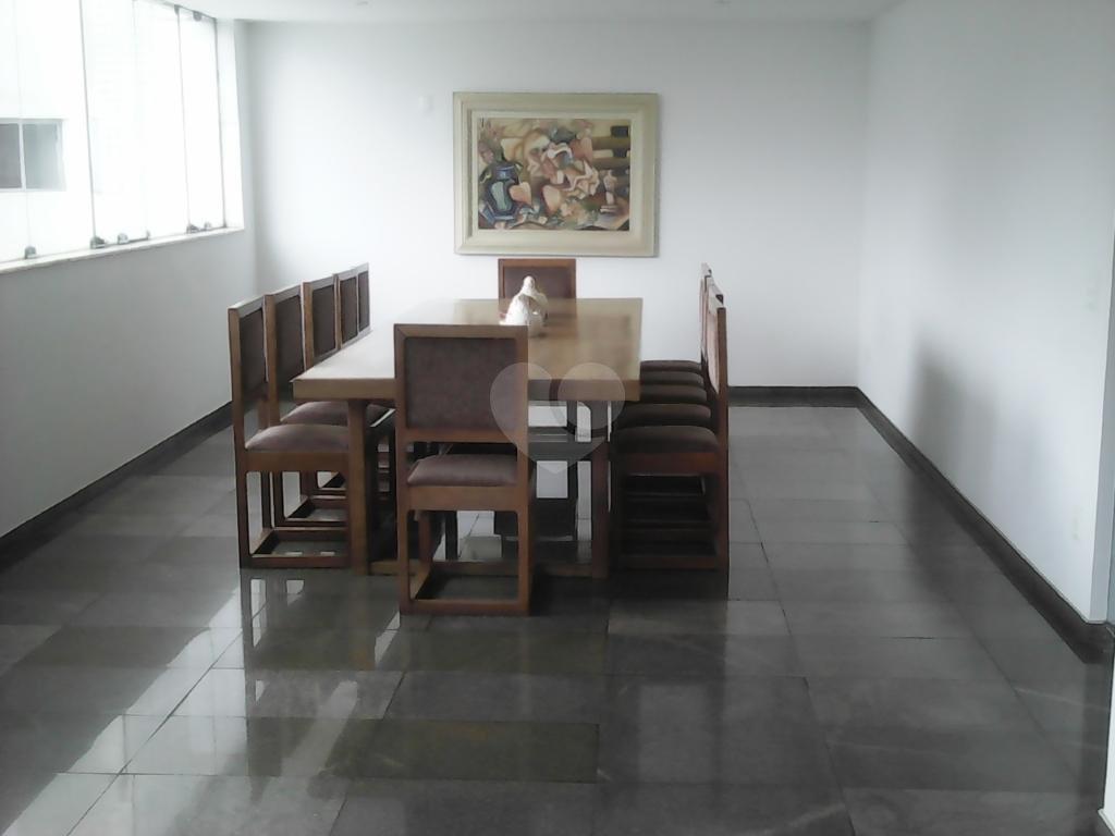 Venda Apartamento Belo Horizonte Anchieta REO297903 1