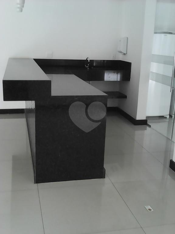 Venda Apartamento Belo Horizonte Anchieta REO297903 3