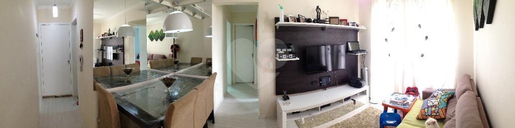 Venda Apartamento Sorocaba Jardim Guarujá REO298135 7