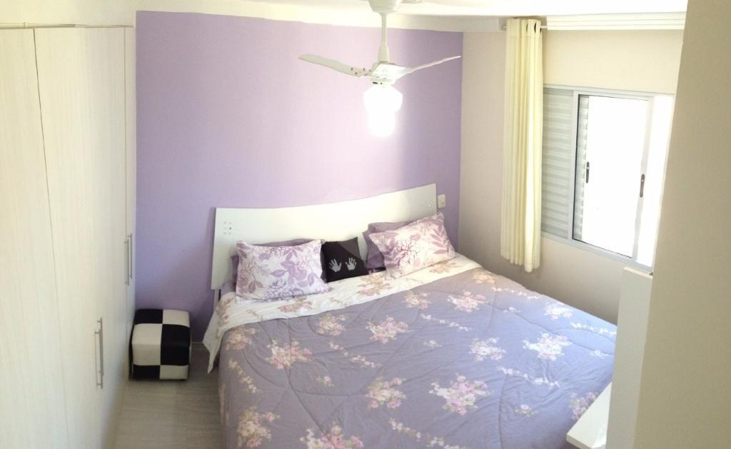 Venda Apartamento Sorocaba Jardim Guarujá REO298135 13