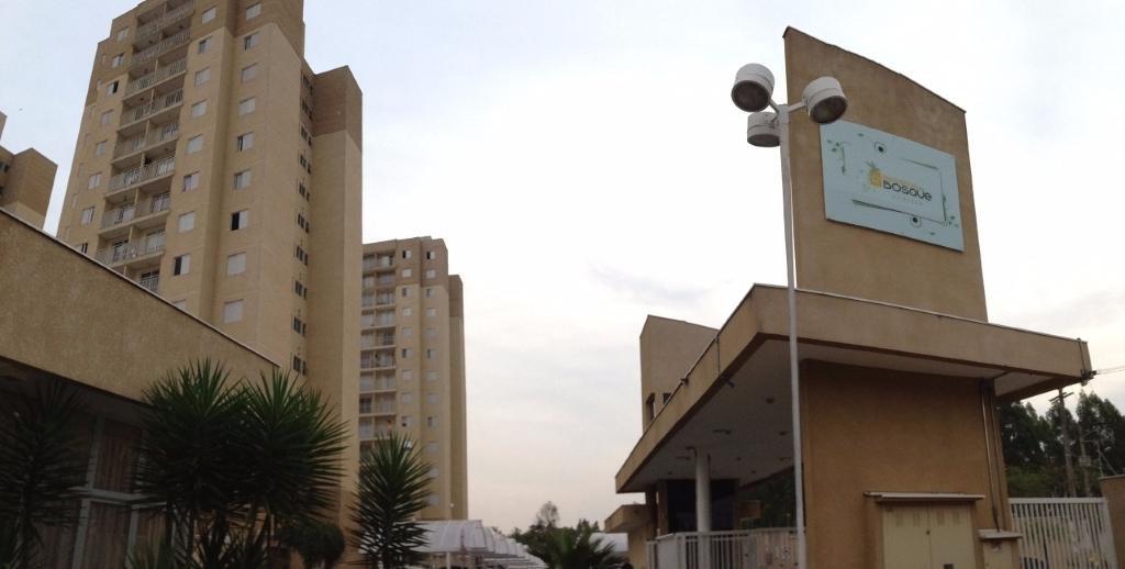 Venda Apartamento Sorocaba Jardim Guarujá REO298135 1