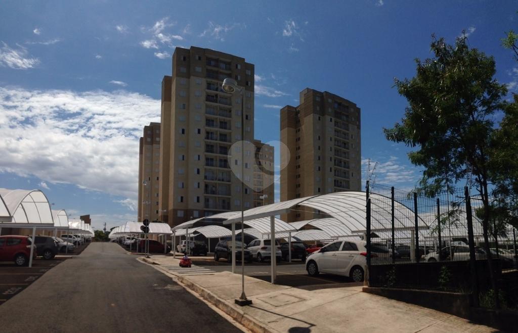Venda Apartamento Sorocaba Jardim Guarujá REO298135 2