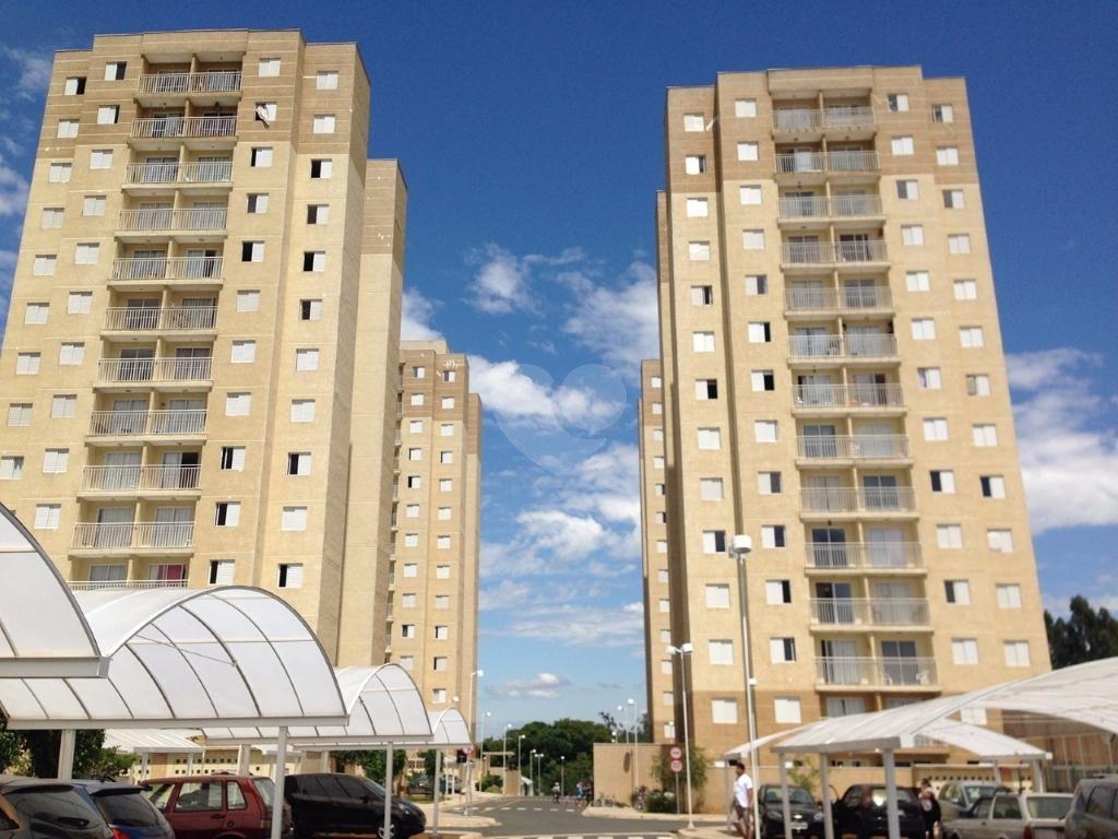 Venda Apartamento Sorocaba Jardim Guarujá REO298135 4