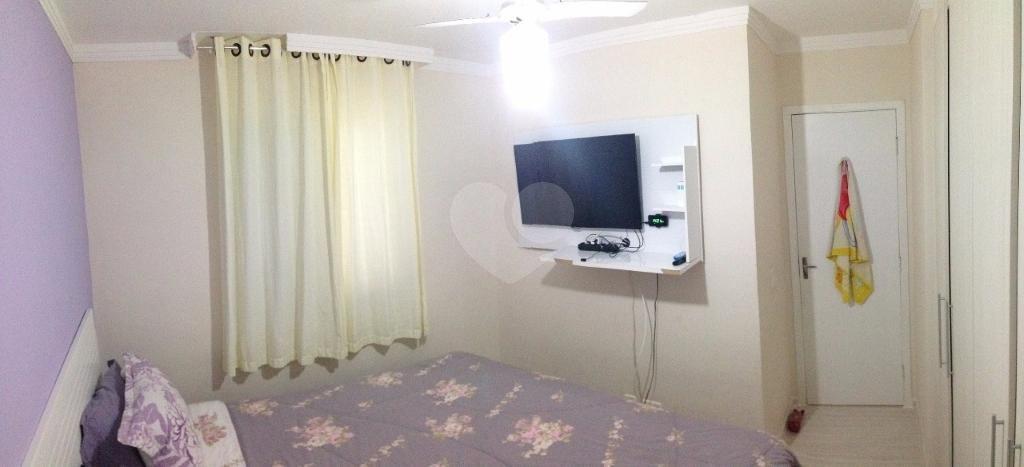 Venda Apartamento Sorocaba Jardim Guarujá REO298135 15