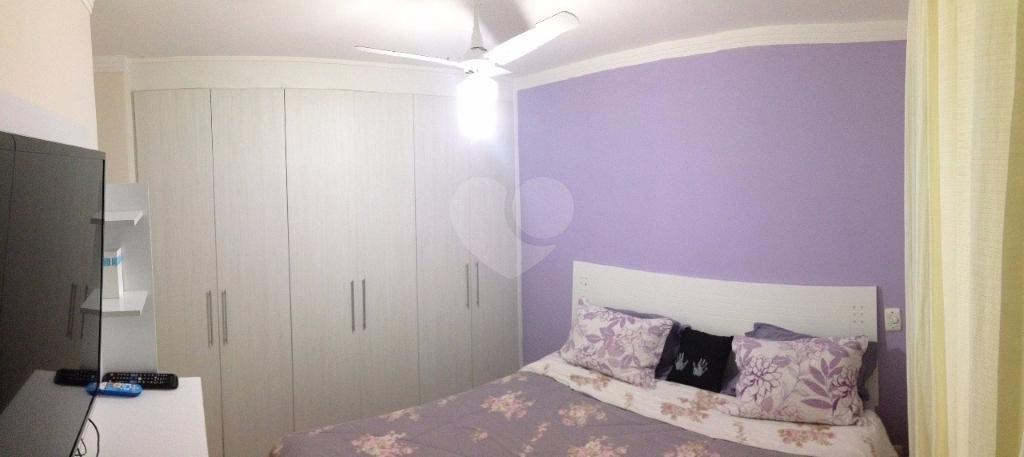 Venda Apartamento Sorocaba Jardim Guarujá REO298135 14