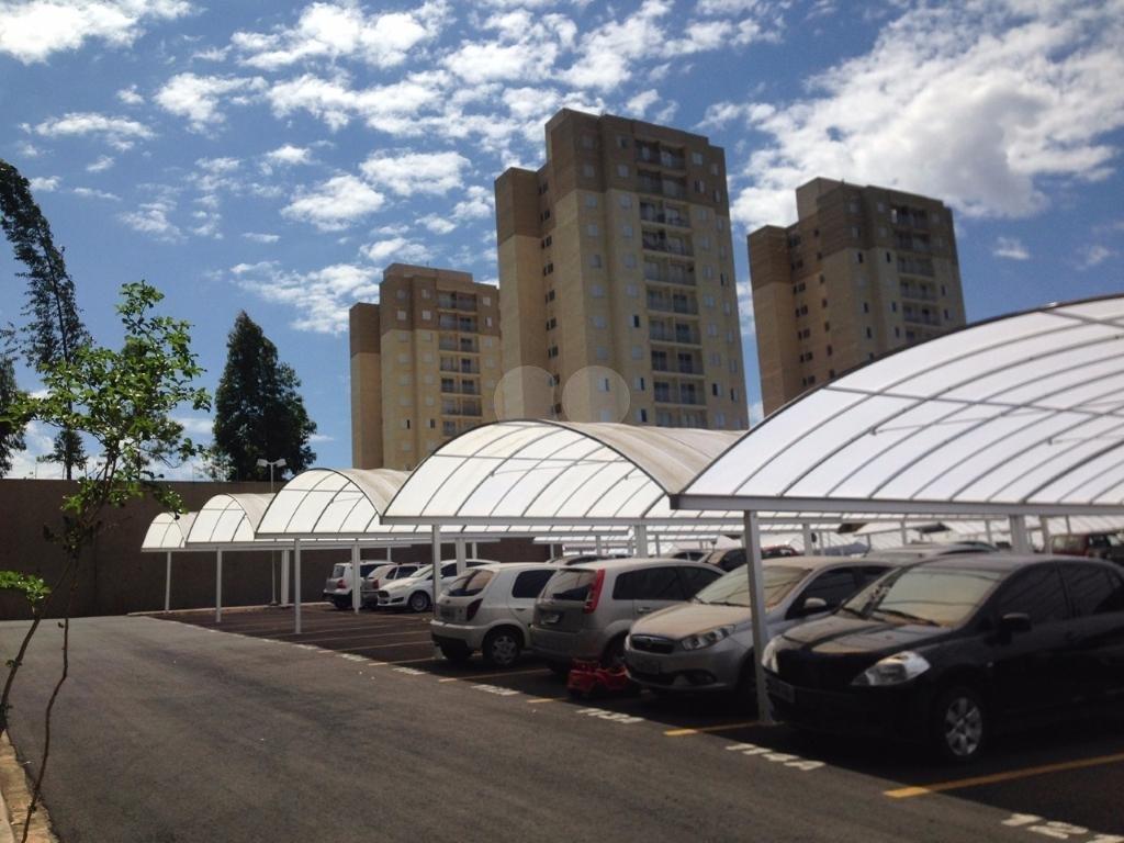 Venda Apartamento Sorocaba Jardim Guarujá REO298135 27