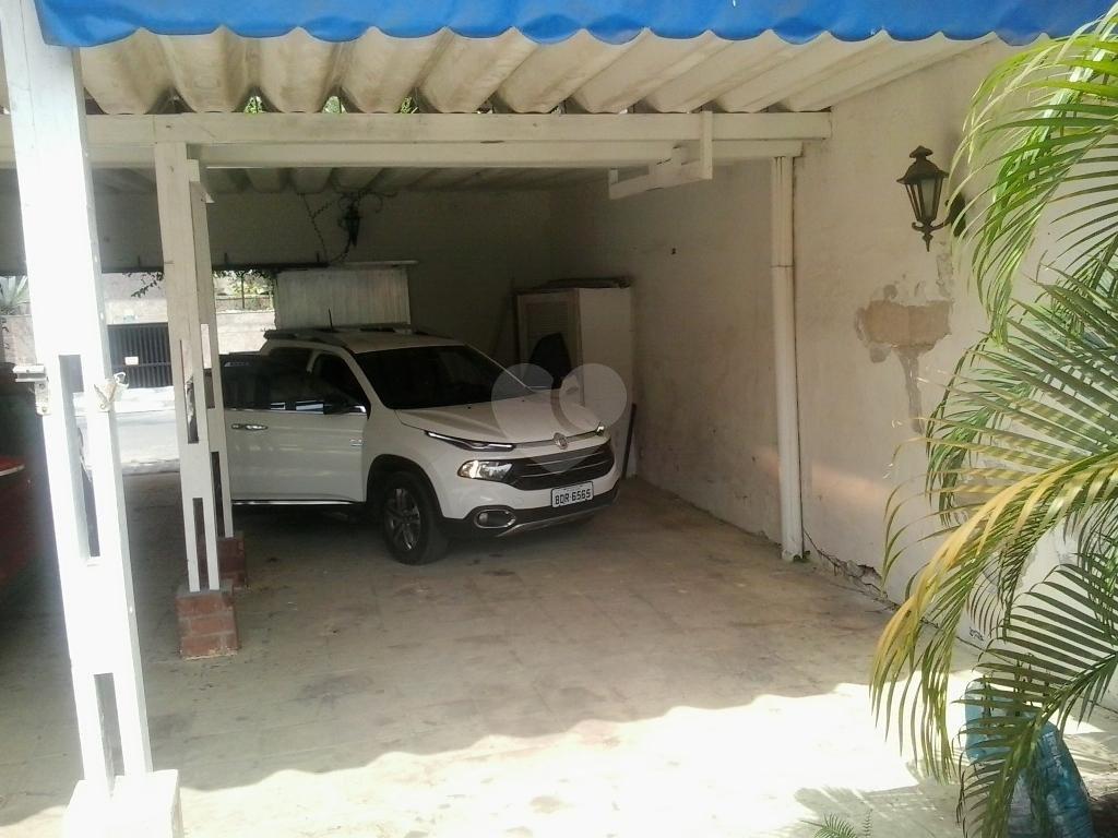 Venda Sobrado Praia Grande Canto Do Forte REO298192 36