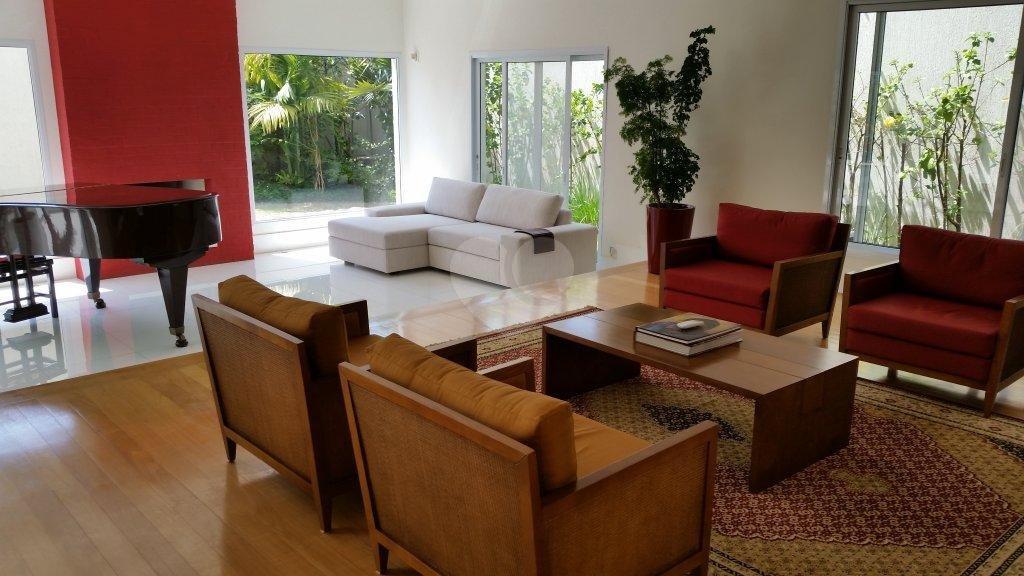 Venda Casa São Paulo Vila Madalena REO29827 3